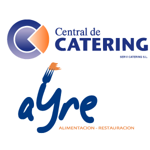 Servicatering – Central de Catering Logo